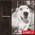 THE DOGスマイルカレンダー 2002