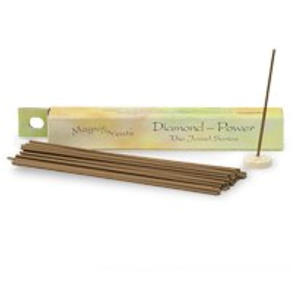 栄光知らせるパイルShoyeido – Magnifiscentsジュエルシリーズ自然Incenseアメジストバランス 30 Stick(s) レッド 20102