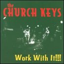 WORK WITH IT!!! [LP] [12 inch Analog]