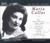 Maria Callas Edition 1949-1957