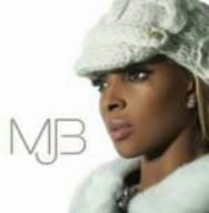 Be Without You / Mary J. Blige