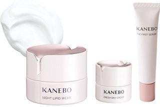 【カネボウ(KANEBO)】【国内正規品】ナイト リピッド ウェア キット