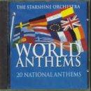 World Anthems