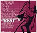 ルパン・ザ・ハイパー・グルーヴ・ベスト LUPIN THE HYPER GROOVE BEST