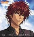「ヒカルの碁」キャラクターソングシングル第二期「GET IT!」(CCCD)