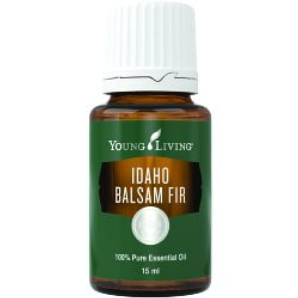 サスティーン生態学盟主アイダホバルサムモミエッセンシャルオイル15ml by Young Livingエッセンシャルオイルマレーシア Idaho Balsam Fir Essential Oil 15ml by Young Living Essential...