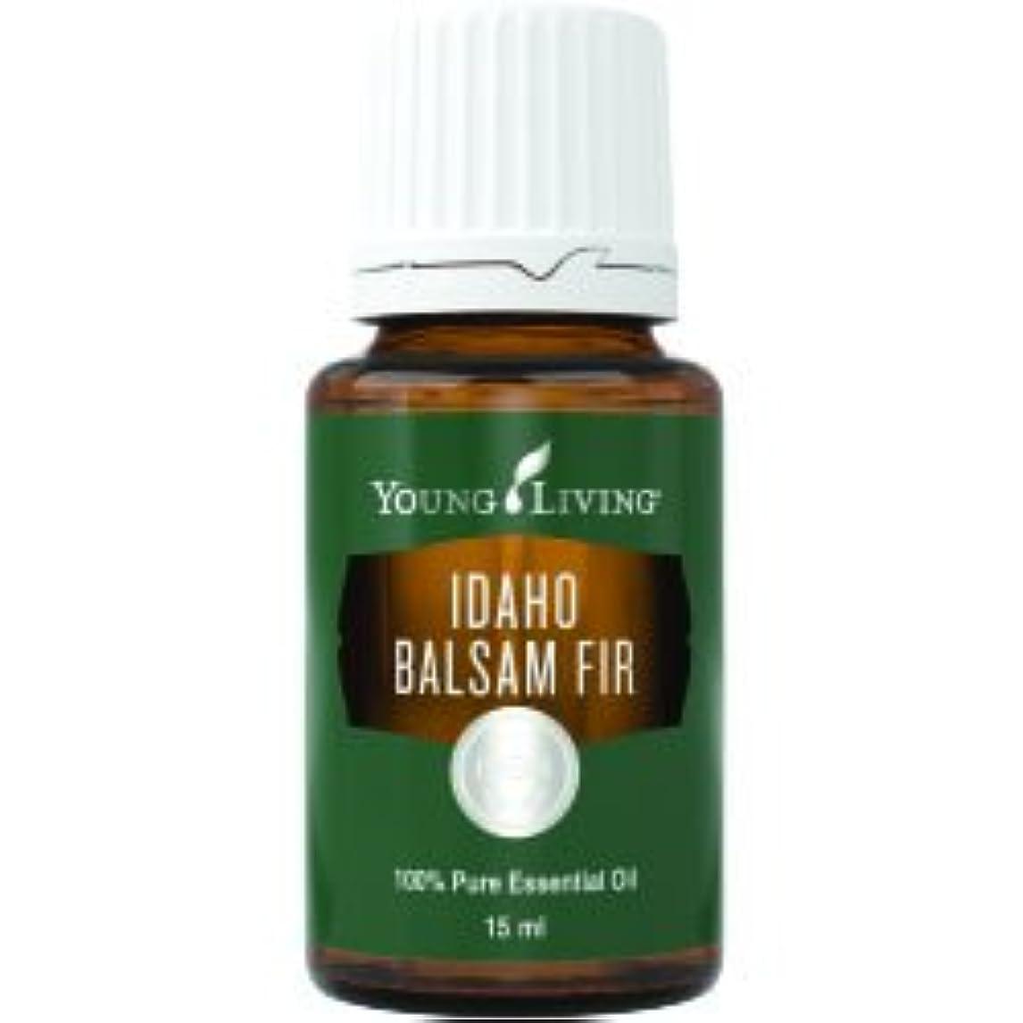 シート枯渇生じるアイダホバルサムモミエッセンシャルオイル15ml by Young Livingエッセンシャルオイルマレーシア Idaho Balsam Fir Essential Oil 15ml by Young Living Essential...
