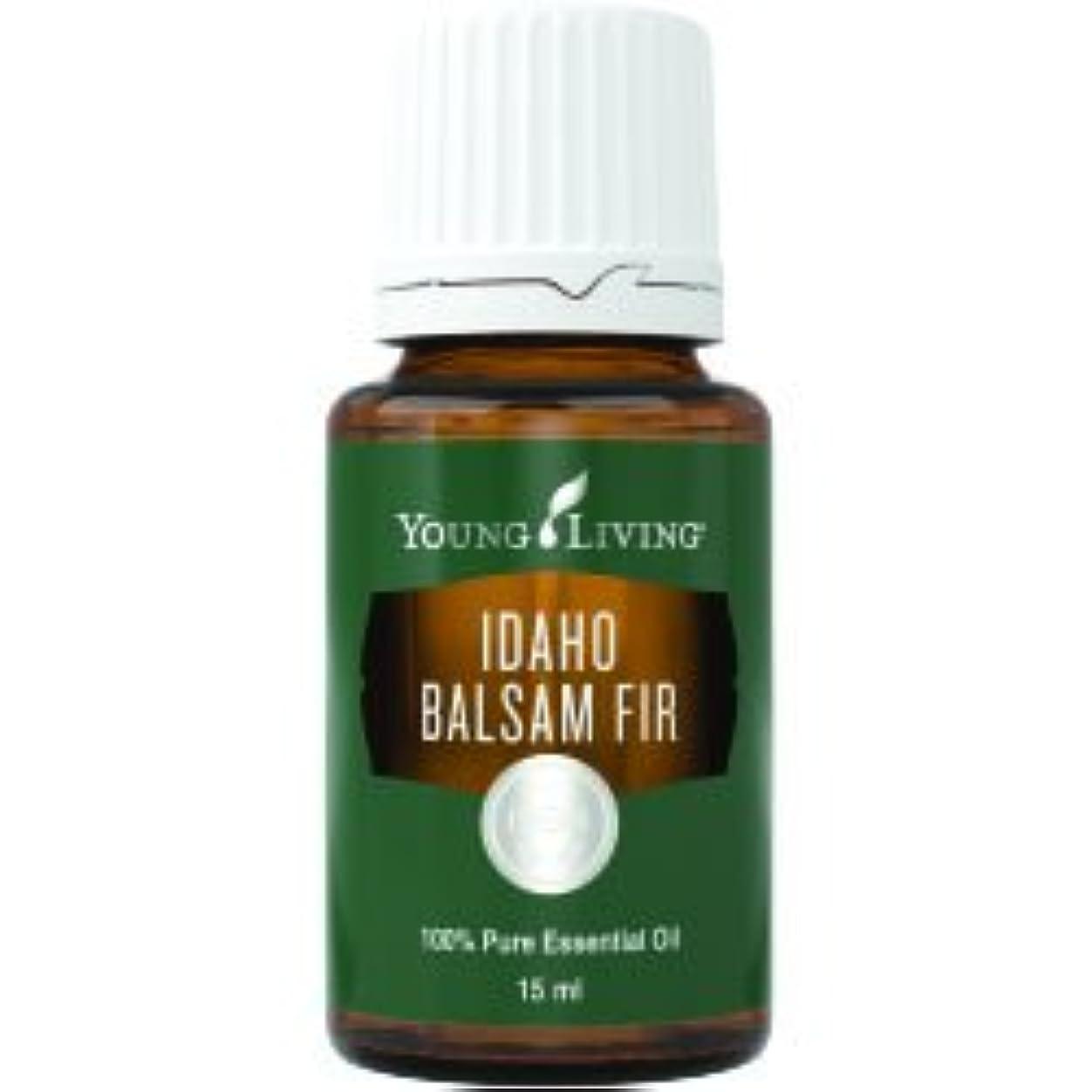 インチ優れた混沌アイダホバルサムモミエッセンシャルオイル15ml by Young Livingエッセンシャルオイルマレーシア Idaho Balsam Fir Essential Oil 15ml by Young Living Essential...