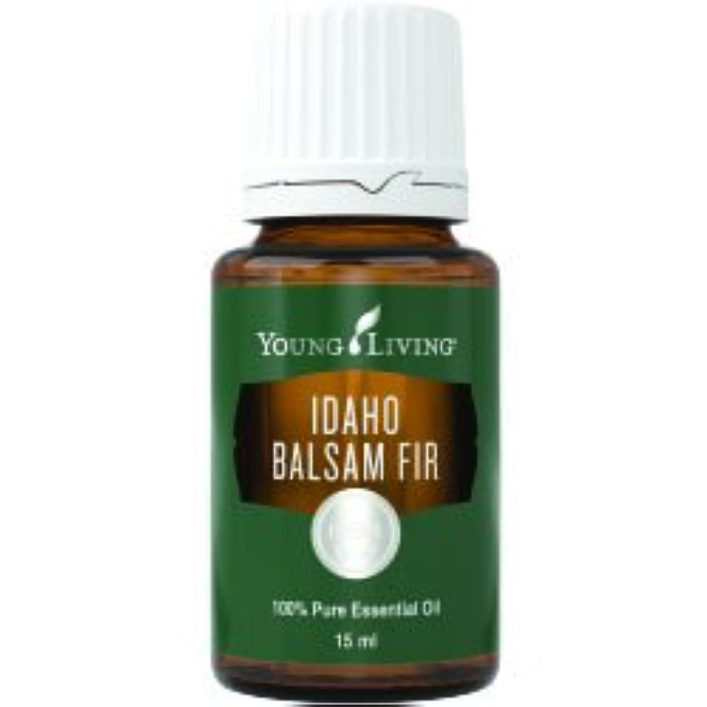 先史時代のポンペイ雇用者アイダホバルサムモミエッセンシャルオイル15ml by Young Livingエッセンシャルオイルマレーシア Idaho Balsam Fir Essential Oil 15ml by Young Living Essential...