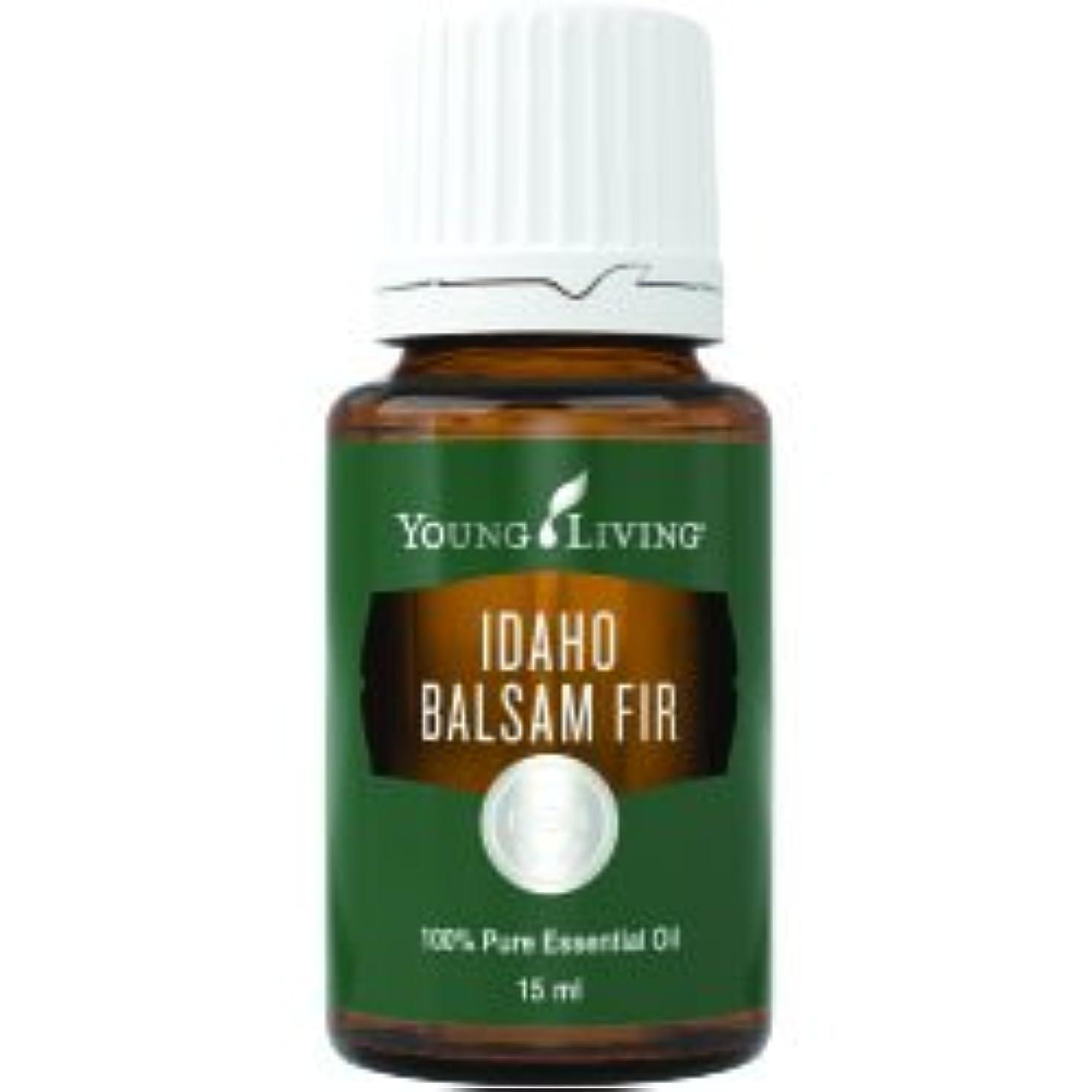 作りスリラーものアイダホバルサムモミエッセンシャルオイル15ml by Young Livingエッセンシャルオイルマレーシア Idaho Balsam Fir Essential Oil 15ml by Young Living Essential...