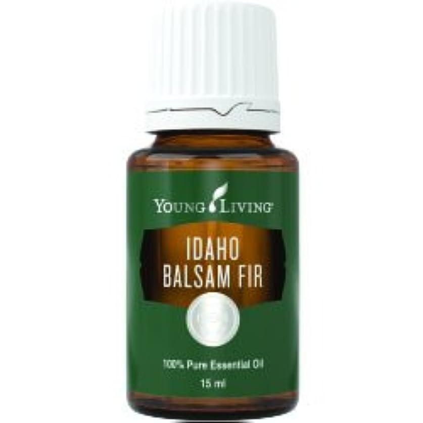 幸運堂々たる貧しいアイダホバルサムモミエッセンシャルオイル15ml by Young Livingエッセンシャルオイルマレーシア Idaho Balsam Fir Essential Oil 15ml by Young Living Essential...