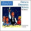 French Drinking Songs
