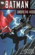 Batman: Under the Hoodの詳細を見る