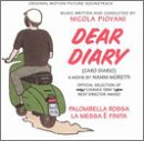 "Dear Diary (""Caro diario"") (1994 Film)"
