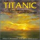 Titanic And Other Film Scores Of James Horner (Film Score Anthology)