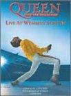 Live at Wembley Stadium [DVD] [Import]
