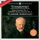 Piano Concerto 1 / Piano Concerto 2