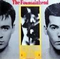 Burning touch (1986) / Vinyl record [Vinyl-LP]