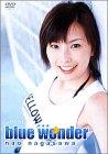 長澤奈央 : blue wonder [DVD]