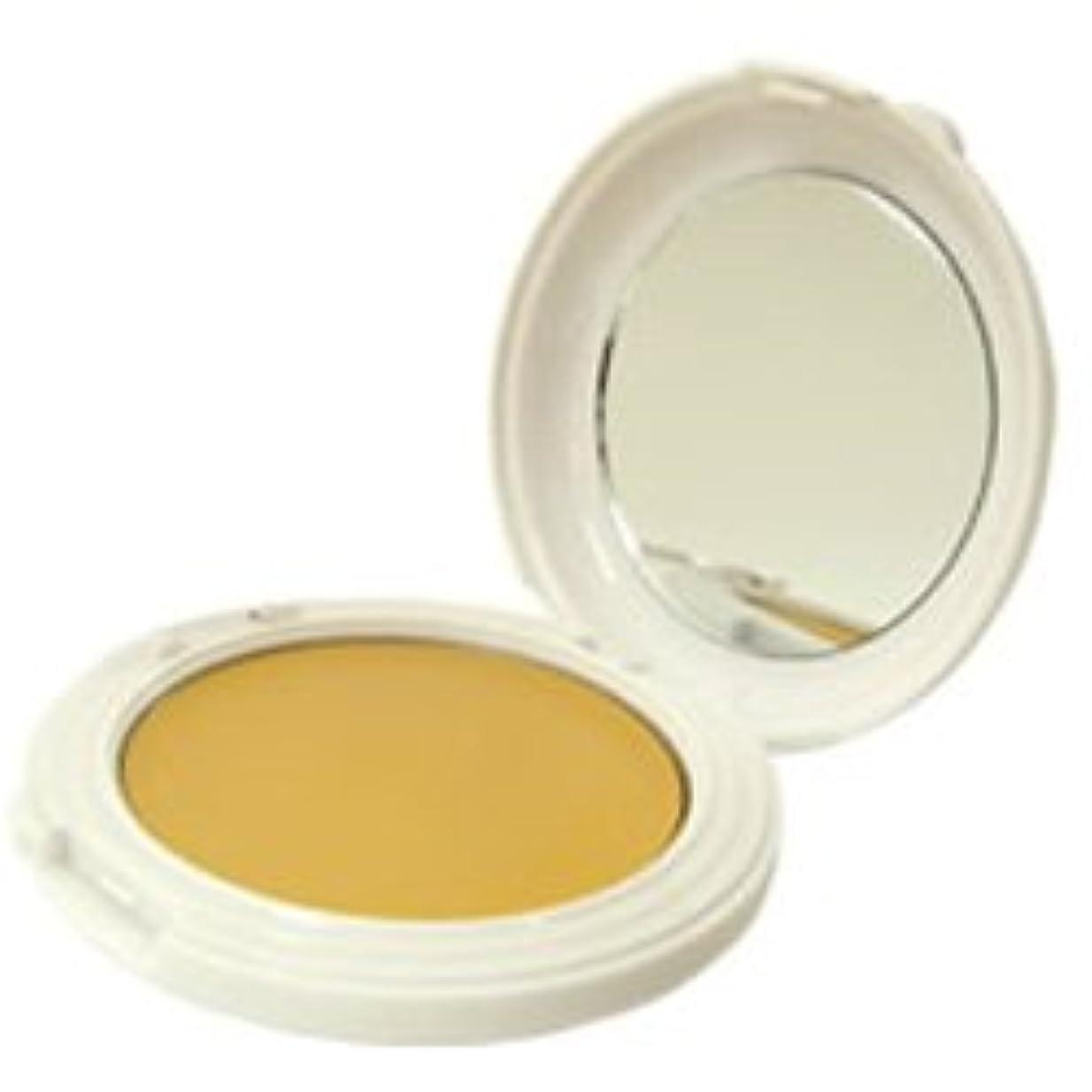 カメ実用的浴室ダーマカラー カモフラージュ クリームファンデーション(コンパクトタイプ?UV) DF1ポーセリアンベージュ