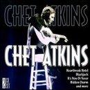 Chet Atkins: Heartbreak Hotel