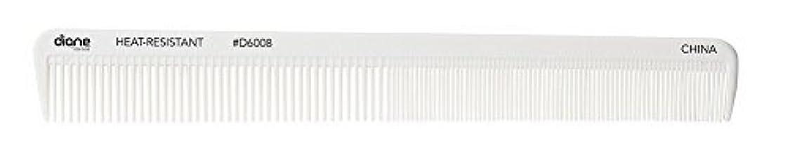 鉄道駅接触タンザニアDiane Cutting Comb Basin Comb [並行輸入品]