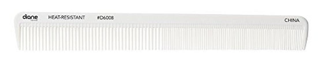 する金額歯車Diane Cutting Comb Basin Comb [並行輸入品]
