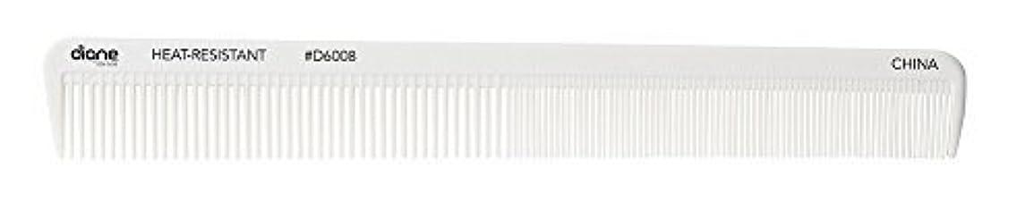 サラダ構築する引き算Diane Cutting Comb Basin Comb [並行輸入品]