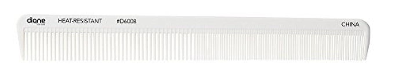壁紙ラジエーターセグメントDiane Cutting Comb Basin Comb [並行輸入品]