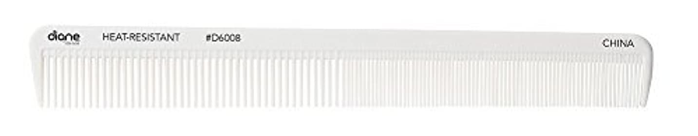 Diane Cutting Comb Basin Comb [並行輸入品]