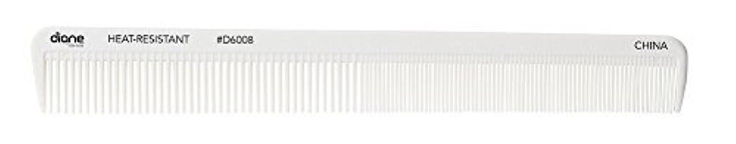 嫌なホイッスルスコアDiane Cutting Comb Basin Comb [並行輸入品]