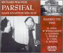 Wagner: Parsifal 1952