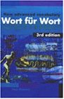 Wort fur Wort: A New Advanced German Vocabulary