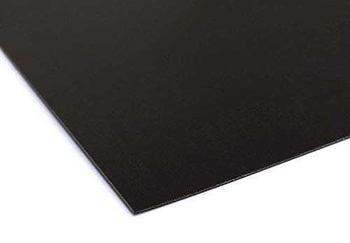 NBK バック用底板 2mm厚 50x33cm 黒 P2-15 ハサミで切れる 手芸 手芸材料 ハンドメイド 手作り DIY 副資材