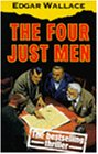The Four Just Men (Oxford Popular Fiction)