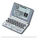 CASIO カシオ 電子辞書 XD-R8100 ロングマン英英辞典・ジーニアス英和 翻訳家向けモデル