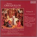 Music By Thomas Crecquillon