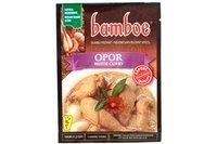 Bamboe bumbu opor(インドネシアホワイトカレー) - 1.2oz [6パック]