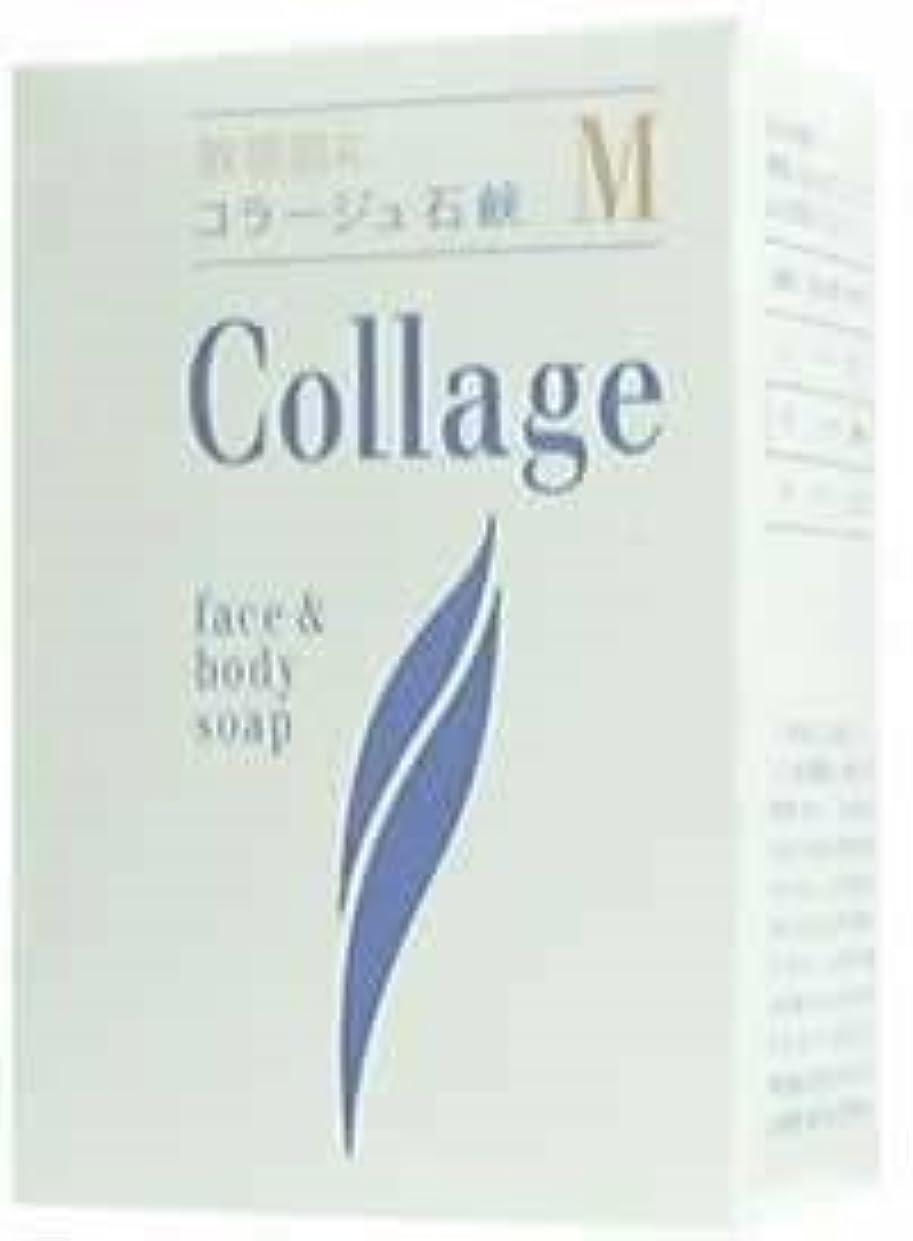アジャブースト定規コラージュM石鹸100g×2 1342