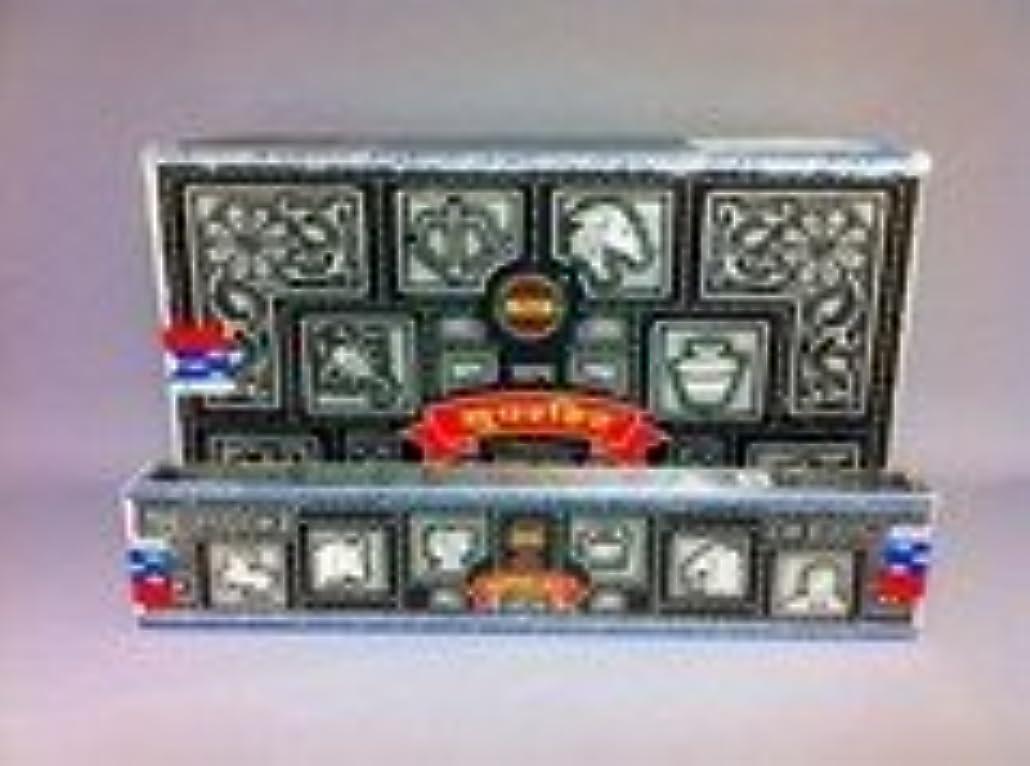 フェミニンフェッチ豊かなスーパーヒット香 15g (12箱セット)