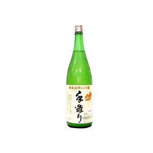 神亀 純米活性にごり酒 720ML
