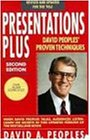 Presentations Plus: David Peoples' Proven Techniques