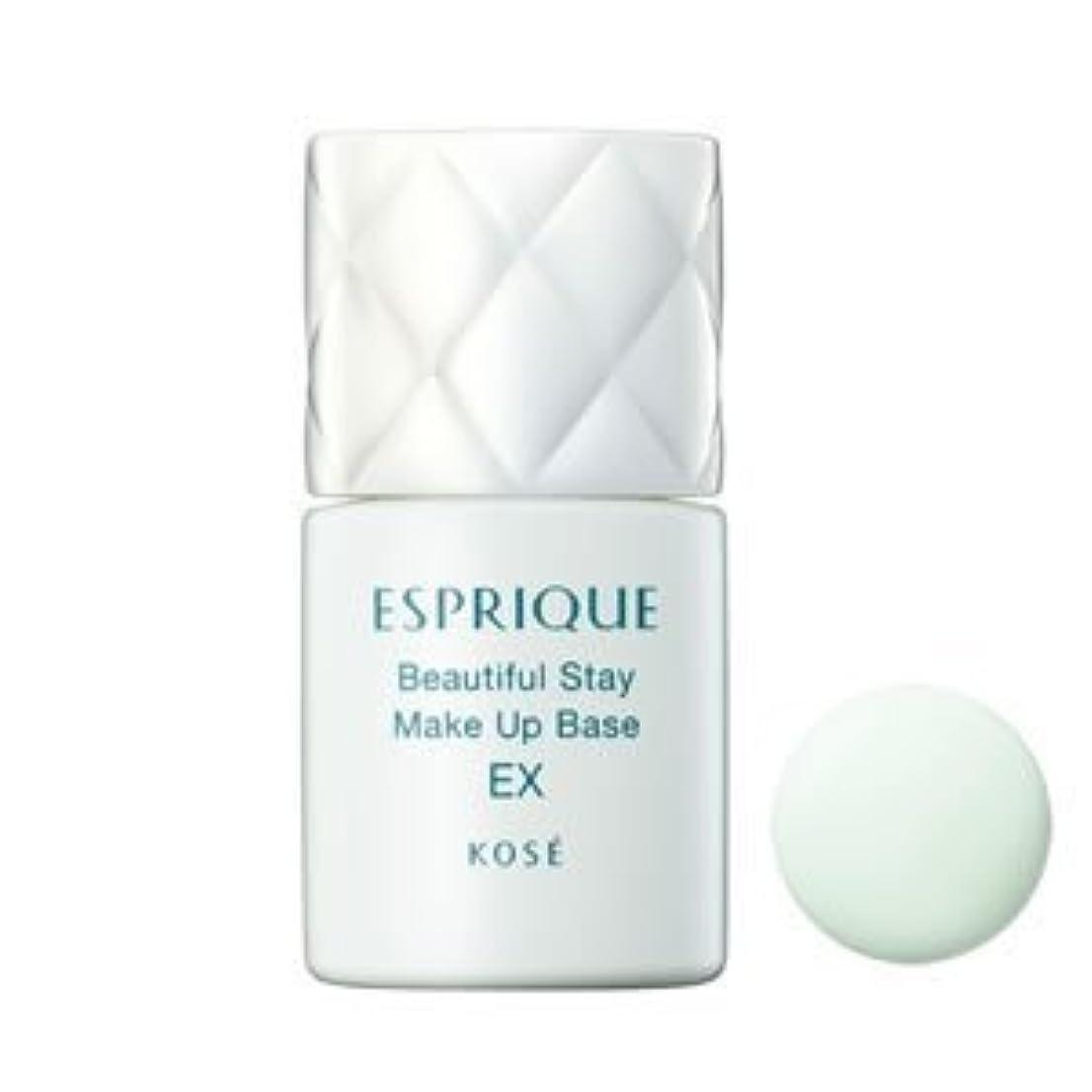 待つ見せます保護エスプリーク テカリくずれ防止 化粧下地 EX SPF22/PA++ 10g