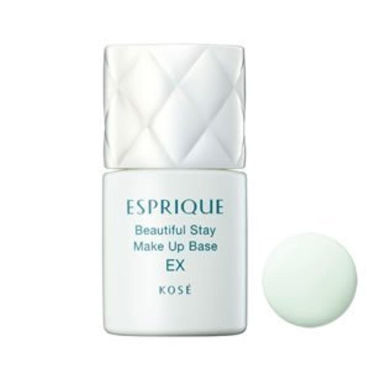 強調するクレーン荒涼としたエスプリーク テカリくずれ防止 化粧下地 EX SPF22/PA++ 10g