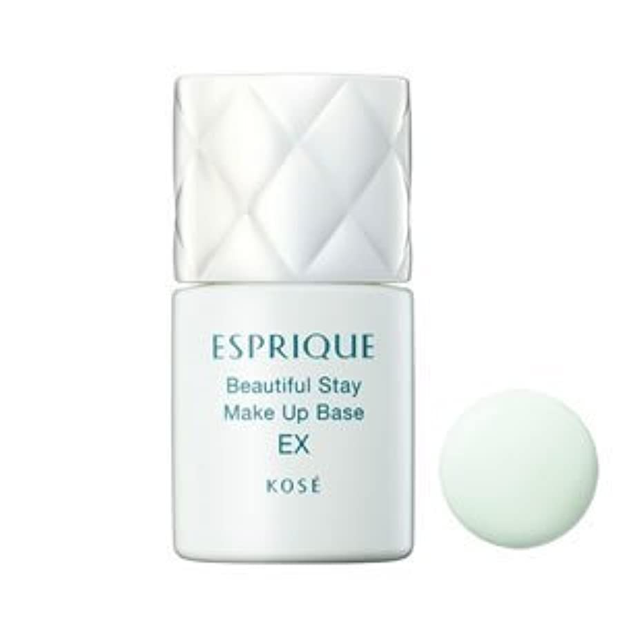 好き発症悲しみエスプリーク テカリくずれ防止 化粧下地 EX SPF22/PA++ 10g