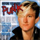 Before You Were Punk by Various Artists (1997-03-10)