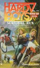 SURVIVAL RUN RING OF EVIL 2 (HARDY BOYS CASE FILE 77) (Hardy Boys Casefiles: Ring of Evil Trilogy)