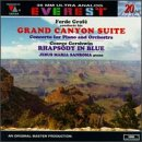 Grofe;Grand Canyon Suite