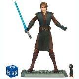Hasbro スター・ウォーズ クローン・ウォーズ ベーシックフィギュア アナキン・スカイウォーカー シーズン3/Star Wars 2010 The Clone Wars Action Figure CW45 Anakin Skywalker (Season 3)【並行輸入】