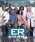 ER 緊急救命室 IV — フォース・シーズン DVD セット vol.2 【Disc 4〜6】